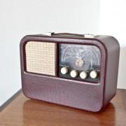 Radio Vintage Kurer Radionette