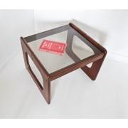 Table basse carrée de typ scandinave