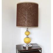 Grande lampe 70's