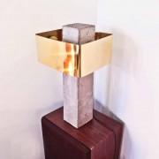 Lampe 3F